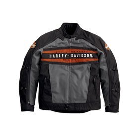 Harley Davidson Jacket  2008 Men's Switchback #98267-08VM