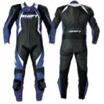 Shift SR-1 Leather Race Suits | Leather and Kevlar
