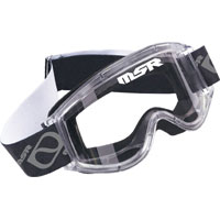 MSR Goggles for Offroad motocross