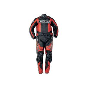 AGV Forza 2 Two-Piece Leather Suit