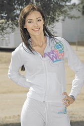 Answer Racing MX Track Jacket for Women