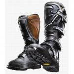 Thor Motocross Quadrant Motocross Boots | Black, Red