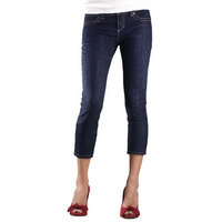 Fox Racing Girls Jet Crop Jeans