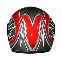 AFX FX-10Y Full-Face Graphic Helmet for Youth