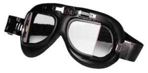 BIKER'S CHOICE RED BARON AVIATOR GOGGLES #19168 | | Motorcycle Glasses