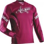 2008 Answer Girls Youth MX Jersey