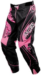 2008 MSR Womens Starlet Pants | Offroad MX Apparel