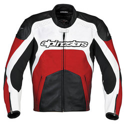 Alpinestars GP Plus Leather Jacket | Sportbike Jacket
