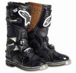 Alpinestars Womens Tech 6 Stella Motocross Boots