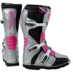Answer Girls MX Boots | Dirt Bike or ATV Racing Boots