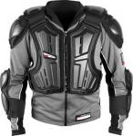 EVS BJ33 Youth Ballistic Jersey | Motocross Chest Protector