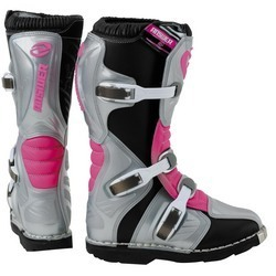 Answer Girls MX Boots | MX or ATV Racing Boots