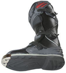 Fly Racing Youth Viper ATV Boots | Leather Racing Boots