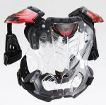 Fox R3 Roost Deflector | Polycarbonate Motocross Chest Protector