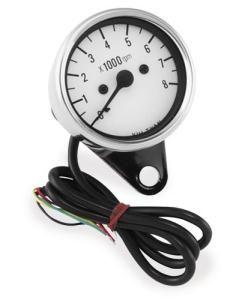 Biker's Choice RPM Tachometer