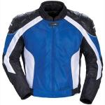 Sport Bike Cortech Leather Jacket w/ Armor | Tailored GX Air 2
