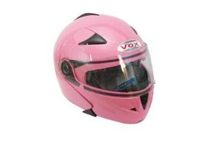 VOX Youth Full Face Flip Motorcycle