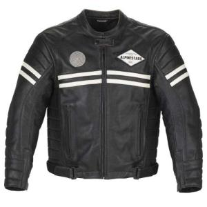 Alpinestars Dragster Motorcycle Jacket