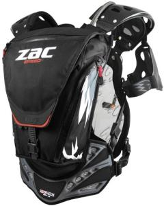 Zac Speed Exotec RP-3 Protector Pack