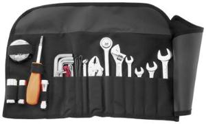 BikeMaster Biker's Choice Tool Kit