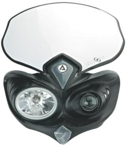 Acerbis Cyclops Universal Headlight Kit