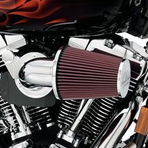 Harley-Davidson Heavy Breather Air