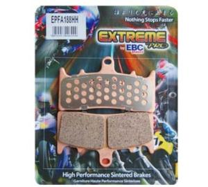 EBC Extreme Performance Brake Pad Set