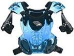Youth MX Body Armor, Jafrum Vega | Motorcycle Adjustable Chest Protector