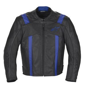 Alpinestars Rod Leather Jacket