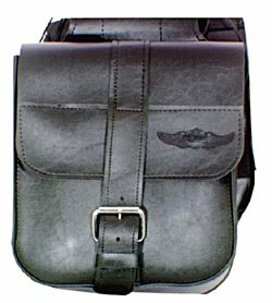 Harley-Davidson Throwover Saddlebags