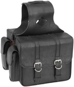 River Road Classic Saddlebags