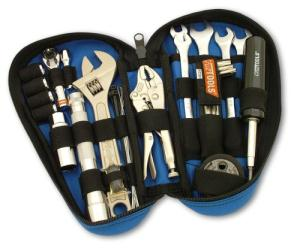Harley-Davidson Tool Repair Kit