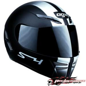 AVG S4 Full Face Helmet