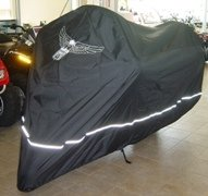 Harley Street Glide Motorcycle Cover