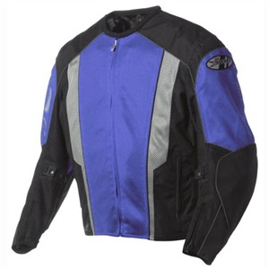 Joe Rocket Mesh Motorcycle Jacket