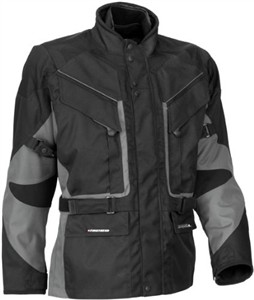 Kilimanjaro Men's Motorcycle Armored