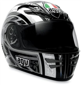 AGV Motorcycle Full Face Helmet,