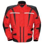 Tour Master Transition 2 Motorcycle Jacket | Men's or Women's, Insulated Waterproof