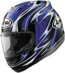 Arai Corsair V Five AirWing Motorcycle Helmet | Full Face Vented Adjustable
