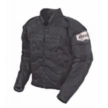 Armored Icon Motorcycle Jacket TiMax 2