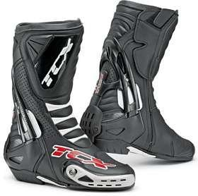 Pro Motorcycle Street Racing Boots by