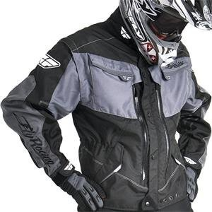 Fly Racing Mens Motorcycle Jacket
