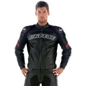Mens Dainese Racing Jacket for Sport