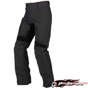 Alpinestars Rodeo Mens Black Denim Pant
