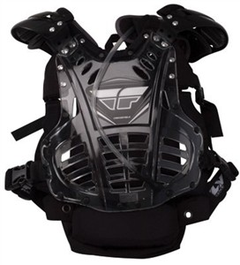 Fly Racing Motorcycle MX Chest