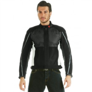 Dainese Air 2 Mens Motorcycle Jacket