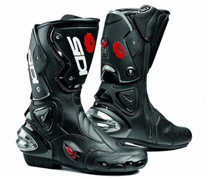Sidi Vertigo Mens Race Boots, Narrow