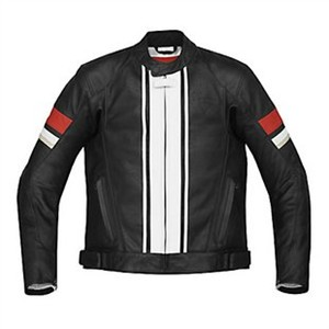 Rev'It Retro Motorcycle Jacket, Black