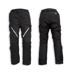 REV'IT! Ultimate Mens Pants, Black
