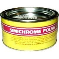 Simichrome Motorcycle Polish